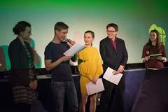 Die FilmFernsehFonds Bayern-Jury vergibt den FFF-Förderpreis.