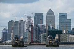 London Skyscrapers (James D Evans - Architectural Photographer) Tags: architecture canarywharf construction d750 dome finance greenwichpeninsula homes housing landmarkpinnacle london londonarchitecture londonconstruction londonskyline millenniumdome newlondonarchitecture newfoundland nikon nikond750 northgreenwich onecanadasquare skyscraper skyscrapers thamesbarrier thedome theo2