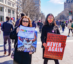 2018.03.24 March for Our Lives, Washington, DC USA 4542
