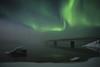 Paatsjoki Mistscape (AntiAtlas) Tags: aurora borealis northernlights auroraborealis astrophotography astro reflection finland winter nightscape mist river lapland arctic arcticcircle landscape moonlight nightphotography stars nightsky