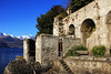 A Great Place for a Picture in Corenno Plinio (Papà_c) Tags: comolake corennoplinio lagodicomo bluesky landscape lecco