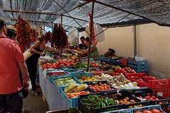 Marktstand - Sineu (Peter Goll thx for +6.000.000 views) Tags: 2014 mallorca urlaub erlangen germany
