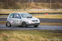 DSC_1518.jpg (bobspunto) Tags: lupo vw racing subaru threesisters car motorclub cars threesistersmedia bssmc blackpoolssmotorclub trackrally wet march c1