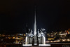 Asenevtsi monument (Rivo 23) Tags: asenevtsi monument veliko tarnovo bulgaria national symbol паметник асеневци велико търново българия