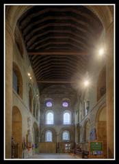 South Transept (veggiesosage) Tags: southwell southwellminster nottinghamshire aficionados gx20 grade1listed cathedral minster