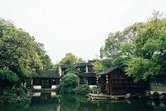 OLD TOWN (Hsuanya Tsai) Tags: sony a7r2 a7rii shanghai