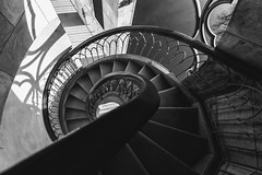 Light & Shadows (AndererBlickwinkel) Tags: lightandshadows shadow stairs stairways staircase stairsandsteps step stairway stepsandstairs steps light architecture architekturdetail architektur architekturphotographie