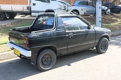 1985 Suzuki Mighty Boy (jeremyg3030) Tags: 1985 suzuki mighty boy cars japanese mightyboy ute utility pickup