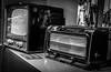 WM 1954 (matthias-fotografien) Tags: radio fernsehen 1954 wm monochrome