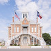 Grimes County Courthouse, Anderson, Texas 1803091124