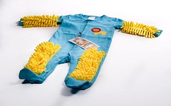 Baby Mop Costume (mywowstuff) Tags: gifts gadgets cool family friends funny shopping men women kids home
