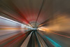 Rainbow Tunnel (lfeng1014) Tags: rainbowtunnel colourful motion tunnel apm guangzhou subway china canon5dmarkiii ef1635mmf28liiusm 2seconds abstract lines lifeng light