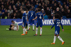 Chelsea 2 Crystal Palace 1 (cfcunofficial) Tags: cfc chelsea chelseafc cfcunofficial stamfordbridge crystalpalace