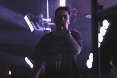 Alvaro Díaz (isa.camarillo) Tags: aprobado concert conciertos musicphotography music música photographer portrait festival festivales mexicocity nrmal neon