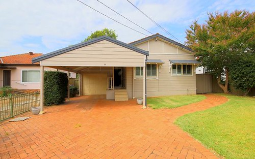 33 Brunker Rd, Yagoona NSW 2199