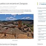 Photos utilisées sur site internet et livres, 42 , sensacionrural.es ,fevrier 2018, Sos del Rey Catolico thumbnail
