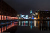 Albert Docks, Liverpool (Craig Richardson) Tags: 1855mm albertdock d80 docks january2018 liverpool mersey northwest