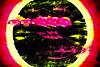 Solar Eclipse (Stephenie DeKouadio) Tags: art artistic selfportrait abstract abstractart darkandlight light hypnotique