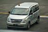 Hyundai H1 (Everyone Sinks Starco (using album)) Tags: surabaya jawatimur mobil car automobile otomotif hyundai hyundaih1