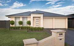 126 Glengarry Drive, Glenmore Park NSW