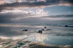 Sopela (jdelrivero) Tags: provincia mar geologia sunset playa atardecer elementos costa agua olas sopelana ciudad bizkaia rocas geology beach elements puestadesol sea sopela euskadi españa es