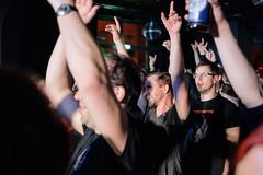 DSCF0745 (directbookingberlin) Tags: concertphotography thecreepshow directbookingberlin binuuberlin