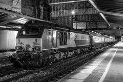 67014 Preston R00143 D210bob DSC_0027 (D210bob) Tags: 67014 preston r00143 d210bob dsc0027 railwayphotographs railwayphotography railwayphotos railwaysnaps monochrome monochromephotography blackwhitephotography blackwhite londonmidland northwestrailways greatwestern train westcoastmainline class67 nikon nikond100 passengertrain ews