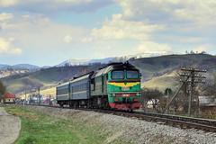 M62-1410 by damian.szarek - 25.04.2015. Лазещина - Вороненко. M62-1410
