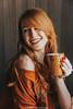 Bruna Zequini (Renan Feernandes) Tags: girl model cat brazil brazilianmodels cor lightroom mood retrato retract people talento ruiva