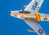 F-86 Saber (gilamonster8) Tags: fly eos mark canon animal 7dmarkii ef400mm56l explored explore heritage flight training certification course 2018