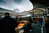 Jour de marché (Meculda) Tags: marché france rural nikon d7200 10mm grandangle