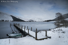 St Mary's Loch (.Brian Kerr Photography.) Tags: stmarysloch scotland scottishlandscapes scottish scotspirit scottishborders scottishlandscape visitscotland visitbritain loch briankerrphotography briankerrphoto coldmorning snow winter jetty tree mountains boat weather wintery freezing snowing landscapephotography photography landscape sony formatthitech firecrest vanguarduk nature naturallandscape natural outdoor opoty outdoorphotography onlandscape sky