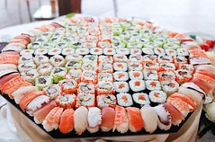 Sushi overload! https://t.co/yWsiHYKWpw #istanbul #food #lezzet #mutfak #nefis #kebap #Tarif #yemektarifleri #foodporn #recipe #cooking #recipes #foodie #cook #delicious #healthy #health #yummy (farosgroup) Tags: faros istanbul turkey hotel restaurant meal breakfast lunch food foodie instafood yummy yum foodgasm nomnom recipe delicious dinner