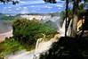 Mist & Rainbow at Iguazu   (view Large) (tvdflickr) Tags: argentina waterfalls iguazu iguazufalls travel nikon d300 nikond300 photobytomdriggers thomasdriggersphotography photosbythomasdriggers tvdimages rainbow mist water falling