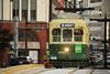 Old streetcar (Teruhide Tomori) Tags: nagasakielectrictramway nagasaki streetcar japan japon kyusyu road street traffic 九州 長崎 長崎電気軌道 市電 路面電車 街 日本