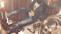 IF I COULD (Cub Smit) Tags: mar deadwool tmd themensdept mancave modulus kalback beer mantime picoftheday dream timetodrink male fashion blog sl men style