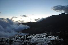 DSC_0590 (tcchang0825) Tags: terrace hani yunnan yuanyang sunrise