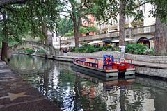 San Antonio Riverwalk (Richard Melton) Tags: riverwalk san antonio texas