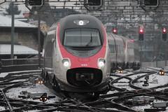 SBB ETR 610 Neigezug am Bahnhof Bern im Kanton Bern der Schweiz (chrchr_75) Tags: albumbahnenderschweiz albumbahnenderschweiz20180106schweizer bahnen bahn eisenbahn train treno zug christoph hurni chrchr75 chrchr chriguhurni chriguhurnibluemailch märz 2018 schweiz suisse switzerland svizzera suissa swiss