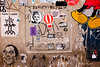 Roma. Trastevere. Street art by Stelleconfuse, Dead by it, Punky, Merioone, Lus57, K2m, Disgusto, Zeta, Bloodpurple, Writers Wars, cb23, classystreetz/Ms. ATL, Chester Hopewell, ... (R come Rit@) Tags: italia italy roma rome ritarestifo photography streetphotography urbanexploration exploration urbex streetart arte art arteurbana streetartphotography urbanart urban wall walls wallart graffiti graff graffitiart muro muri artwork streetartroma streetartrome romestreetart romastreetart graffitiroma graffitirome romegraffiti romeurbanart urbanartroma streetartitaly italystreetart contemporaryart artecontemporanea artedistrada underground trastevere rionetrastevere sticker stickers stickerart stickerbomb stickervandal slapart label labels adesivi slaps signscommunication poster posterart colla glue paste pasteup stelleconfuse deadbyit punky merioone lus57 k2m disgusto zeta bloodpurple writerswars cb23 classystreetz msatl chesterhopewell