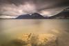 suivez les cailloux ... (flo73400) Tags: paysage landscape longexposure poselongue lacdannecy montverrrier montagne mountain le