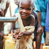 Photo of the Day (Peace Gospel) Tags: outdoor portrait water health hydration children kids cute adorable smiles smiling smile happy happiness joy joyful peace peaceful hope hopeful thankful grateful gratitude empowerment empowered empower sustainability