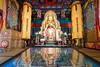Daishō-in Temple ..Miyajima Island..Japon (geolis06) Tags: geolis06 asia asie japan japon 日本 2017 itsukushima miyajima daishōin temple bouddhisme buddhism religion island île buddha bouddha misen mont montagne statue