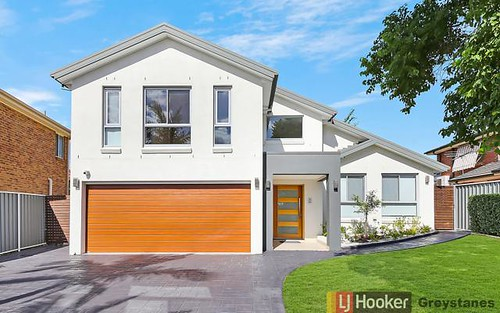 31 Spotted Gum Pl, Greystanes NSW 2145