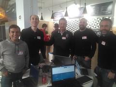 IMG_20180303_133158_254 (hackathonlovers) Tags: hackethon hackathon madrid 2018 hackathonlovers
