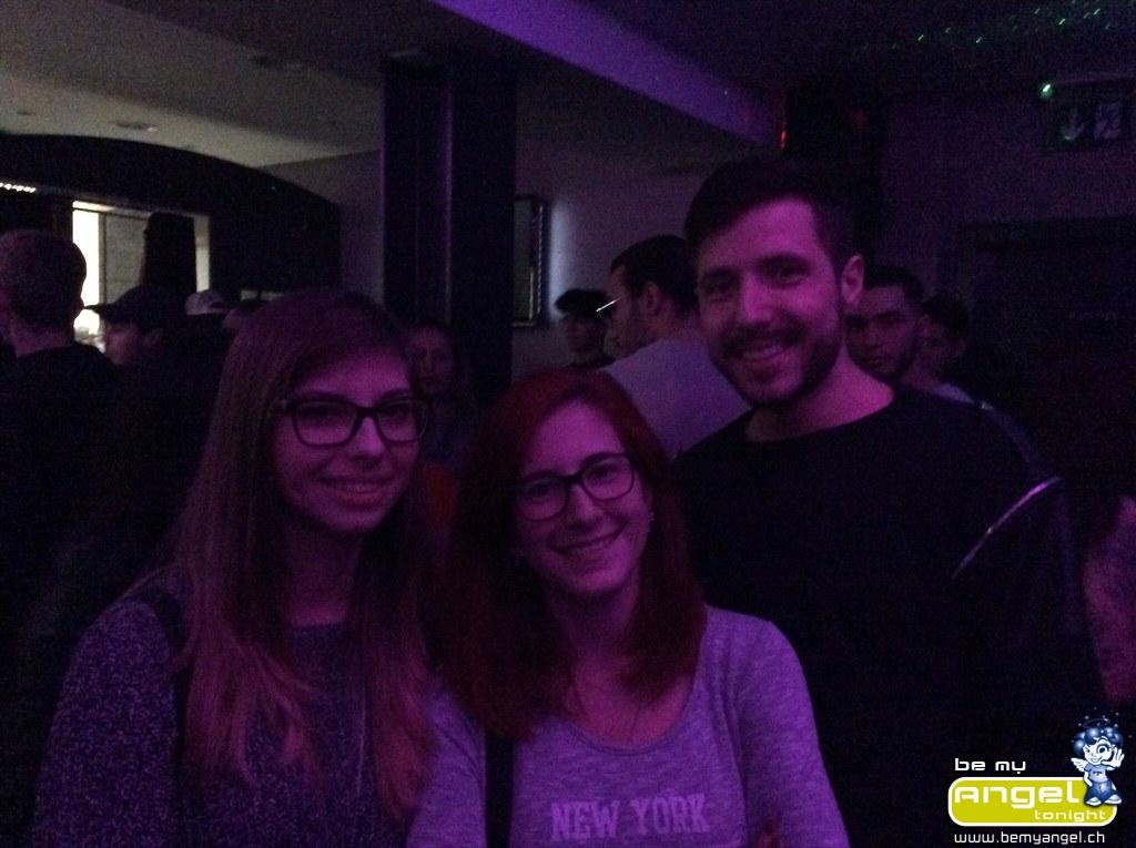 Tournée-bars (NE sa 3.3.18) - Samedi 3 Mars 2018 (21:00 - 01:00)