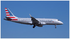 N405YX (gankp) Tags: ronaldreagannationalairport dca airplanespotting arrivals