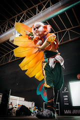 """Japan Weekend Barcelona 2018 Pasarela Cosplay • <a style=""""font-size:0.8em;"""" href=""""http://www.flickr.com/photos/140056126@N03/25899939237/"""" target=""""_blank"""">View on Flickr</a>"""