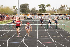 Husky Invite 2018 2309 (Az Skies Photography) Tags: 300m hurdles girls 300mhurdles girls300mhurdles 300mhurdlesgirls husky invite march 10 2018 march102018 31018 3102018 huskyinvite 2018huskyinvite huskyinvite2018 horizon high school track meet field trackandfield trackmeet trackfield highschool horizonhighschool scottsdale arizona az scottsdaleaz highschooltrackmeet highschooltrackandfield athlete athletes sport sports run running runner runners race racer racers racing sportsphotography canon eos 80d canoneos80d eos80d
