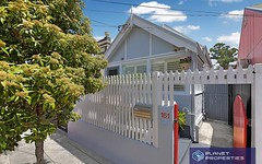 161 Lord Street, Newtown NSW